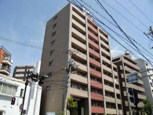 サムティ大阪WESTグランジール[208号室]の外観