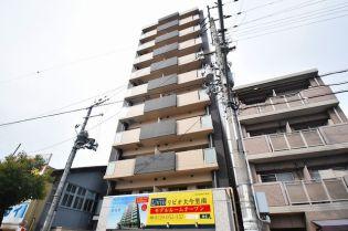 シャラロステ[6階]の外観