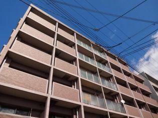 サン・ドミール[501号室]の外観