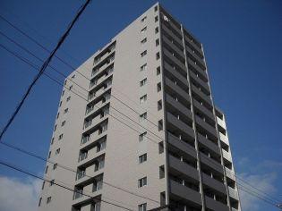 UURコート名古屋名駅[7階]の外観