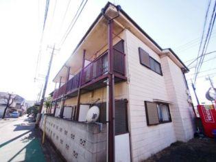第二三菱荘[105号室]の外観