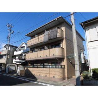 愛知県名古屋市昭和区雪見町1丁目の賃貸マンションの外観