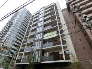 東京都渋谷区恵比寿1丁目の賃貸マンションの外観