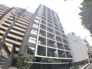 インプレストレジデンス上野 ジ アーキテクト[7階]の外観