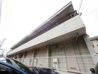 メゾンTAKA E棟[105号室]の外観