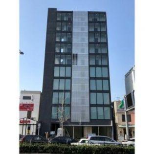 愛知県名古屋市千種区東山通1丁目の賃貸マンションの外観