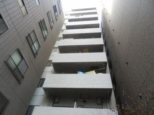 サウザンドイレブン[1007号室]の外観
