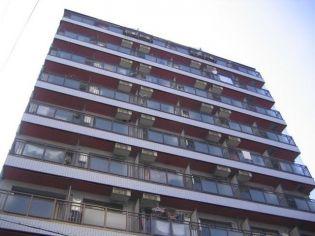 大国町池田マンション[10階]の外観