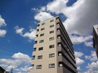 ドリームハイツ[502号室]の外観