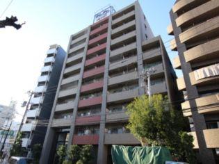 サムティ大阪WESTグランジール[6階]の外観
