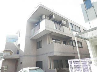 南青山シャトレアオキ[2階]の外観