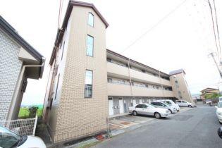 奈良県磯城郡三宅町大字石見の賃貸マンションの外観