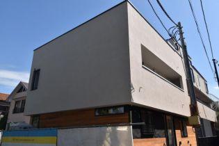 仮東山プロジェクト[1階]の外観