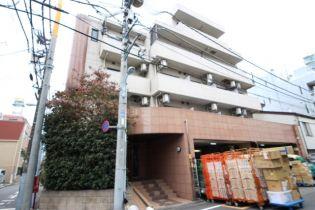 高円寺スルーエ[2階]の外観