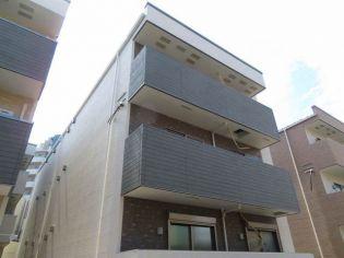 フジパレス西宮北口3番館[1階]の外観