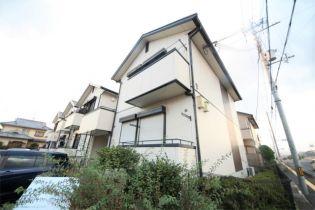 ボナール高塚台B[1階]の外観