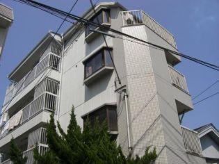エレガンス姫島[102号室]の外観