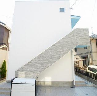 セレーネ豊田本町[1階]の外観