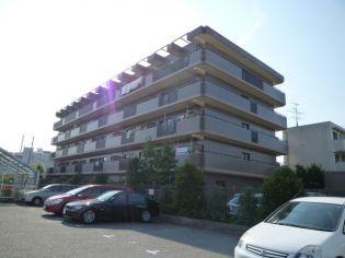 グレンツェント甲東園[4階]の外観