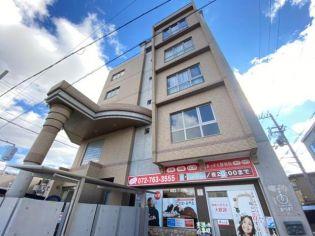 TNG tenjin[4階]の外観