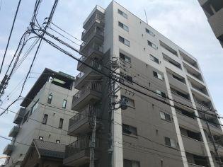 ガーディアン白金[8階]の外観