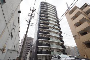 エステムコート名古屋千種グレイス[5階]の外観