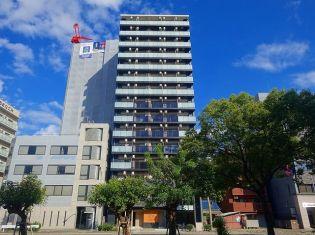 エステムコート名古屋新栄2アリーナ[9階]の外観