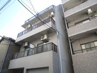 ドエル松澤[202号室]の外観