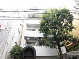 藤和渋谷コープ2[5階]の外観