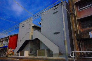 Abisko[1階]の外観