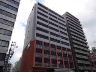 N apartment[4階]の外観