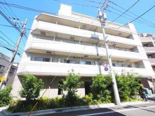 レクシード武蔵関駅前[1階]の外観