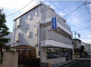 シューレ小金井[2階]の外観