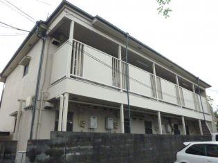 コーポ・ユーミー[1階]の外観