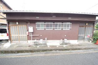[一戸建] 奈良県奈良市法華寺町 の賃貸【奈良県 / 奈良市】の外観