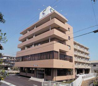 Hiトピア富士[408号室]の外観