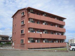 ウィンドミル[4階]の外観