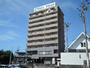 愛知県名古屋市名東区小井堀町の賃貸マンションの外観