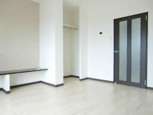 グリーンハイツ楊子II[307号室]の外観
