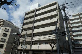 レークス新大阪ウエスト[502号室]の外観