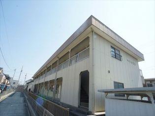 ファミール神田[1階]の外観