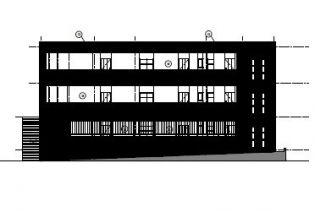 Selene(セレネ)[2階]の外観