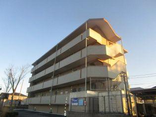 静岡県浜松市西区桜台3丁目の賃貸マンションの外観