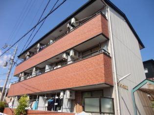 メゾン前田Ⅱ[101号室]の外観