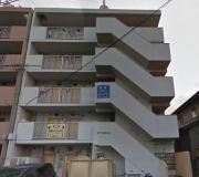 第7三重野ビル[1階]の外観