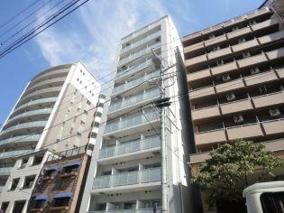 RISE STAGE MUSASHI-KOGANEI[11階]の外観
