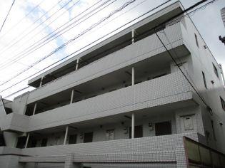 クリスタル津田沼Part1[106号室]の外観