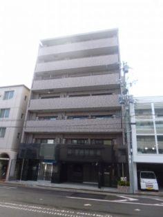 リーガル京都二条城北[604号室]の外観