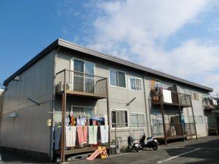 沼田ファミリーハウス[102号室]の外観