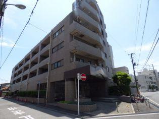 ライオンズマンション千葉県庁前[304号室]の外観